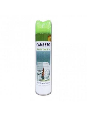 CAMPERO Ambientador Baños...