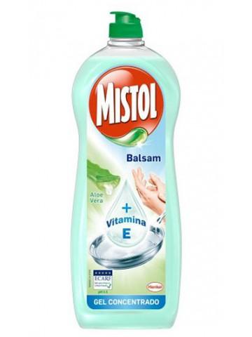 MISTOL Balsam Vajillas...