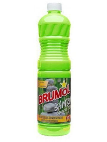 BRUMOL Fregasuelos...