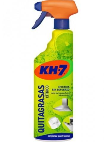 KH7 Quitagrasas Pistola...