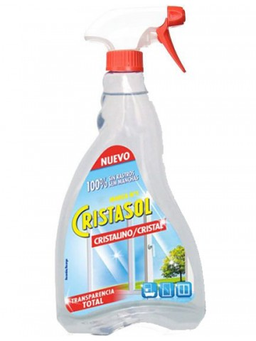 CRISTASOL Cristalino...