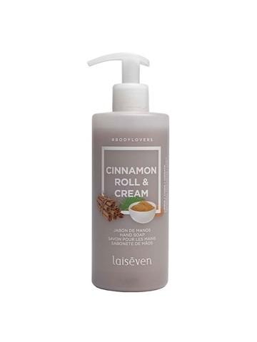 LAISEVEN Cinnamon Cream...