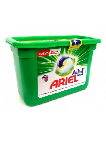 ARIEL All in 1 Original 18...