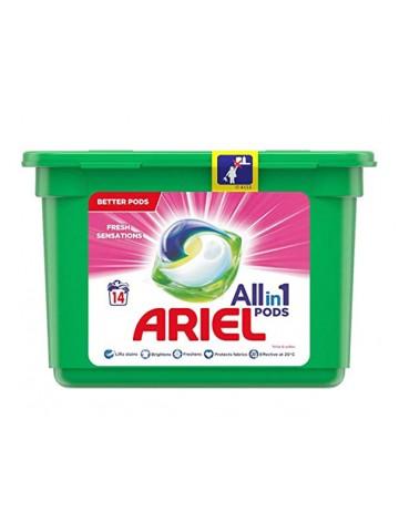 ARIEL All in 1 Fresh...