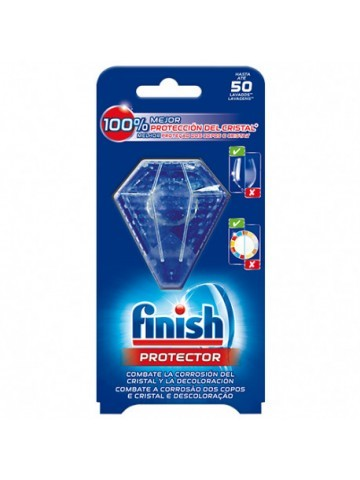 FINISH Protector Cristales