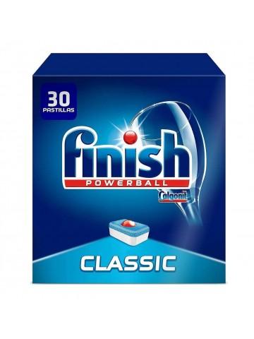 FINISH Powerball Classic...