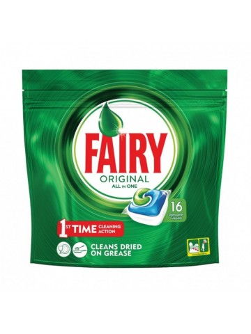 FAIRY Original Todo en 1...