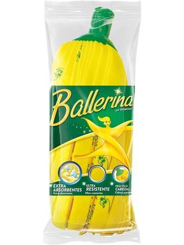 BALLERINA Fregona Amarilla...
