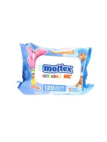 MOLTEX Pocoyo Toallitas con...