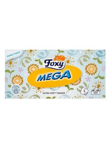FOXY Mega Caja de Pañuelos...