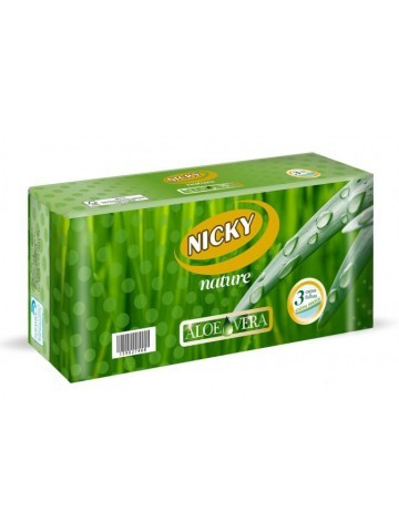 NICKY Nature Caja de...