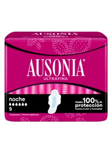 AUSONIA ULTRAFINA Compresas...