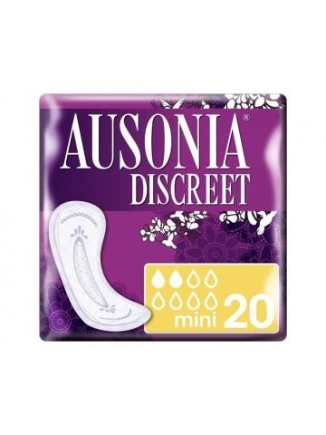 cAUSONIA DISCREET...