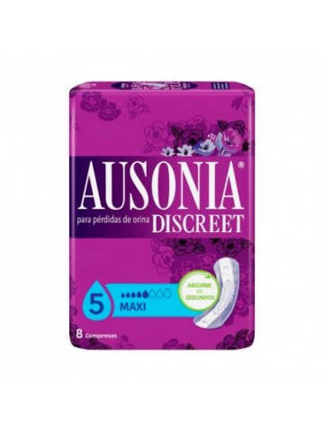 AUSONIA DISCREET...