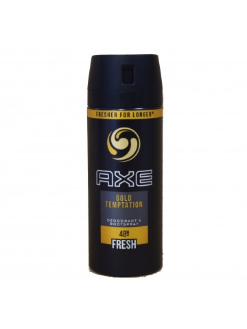 AXE Gold Temptation Spray...