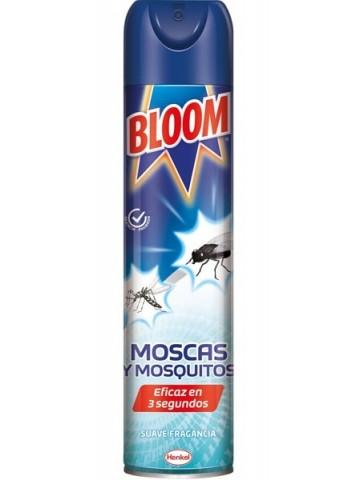 BLOOM Moscas y Mosquitos...