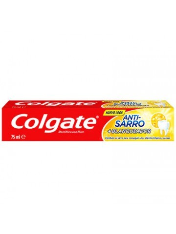 COLGATE Anti-Sarro +...