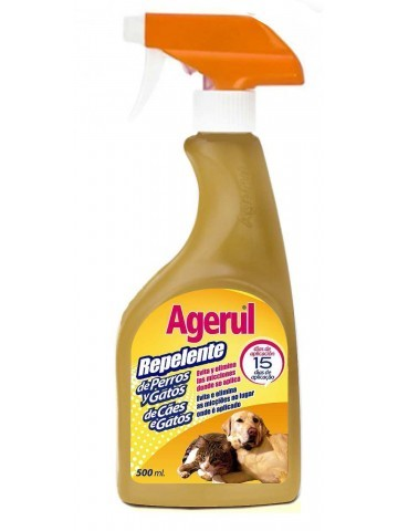 AGERUL Antiorines Perros y...