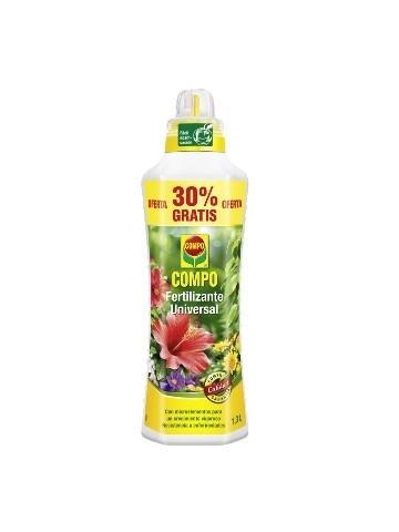 COMPO Fertilizante Liquido 1lt