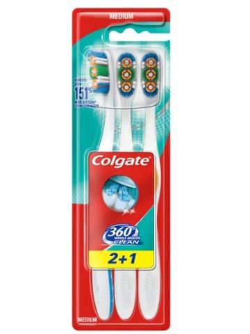 COLGATE 360º Whole Mouth...