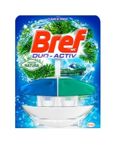 BREF Duo-Activ Colgador W.C...