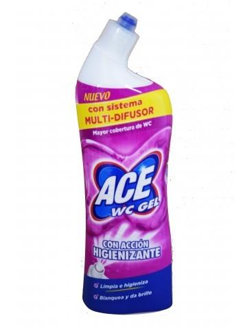 ACE W.C Gel con Acción...