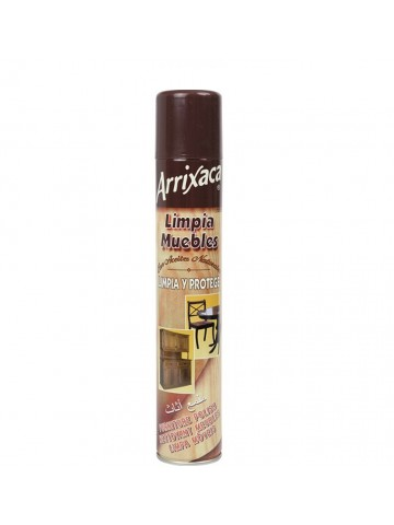 ARRIXACA muebles Spray 300ml