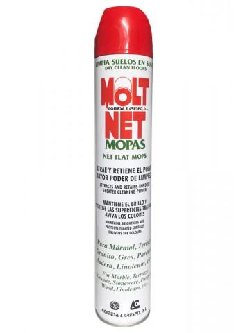 MOLT NET  Mopas  Spray  750ml