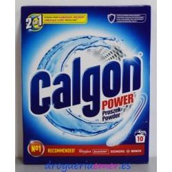 CALGON Antical en polvo 500grs