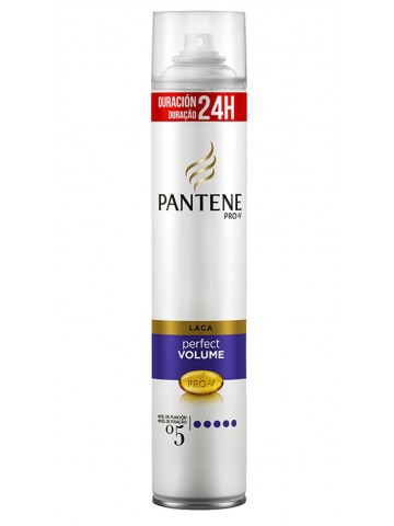 PANTENE Laca Perfect Volume...