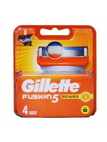GILLETTE Fusion 5 Power...