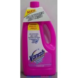 VANISH Activador Antimanchas Blanqueador liquido 1lt