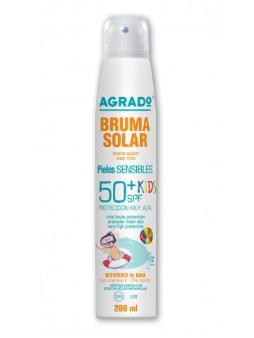 AGRADO Bruma Solar Kids...