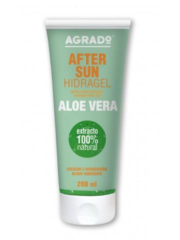AGRADO After Sun Hidragel...