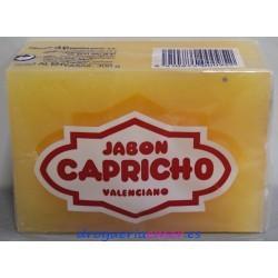 CAPRICHO Jabón Pastilla 300grs