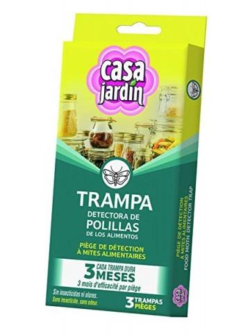 CASA JARDIN Trampa Polillas...