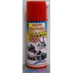 LUBREX Aceite Multiusos Spray 200ml