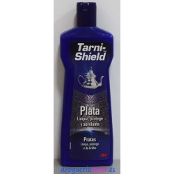 TARNI SHIELD Plata 250ml
