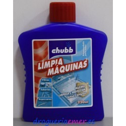 CHUBB Limpia Máquinas Lavavajillas 250ml