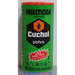 CUCHOL Insecticida polvo 100grs