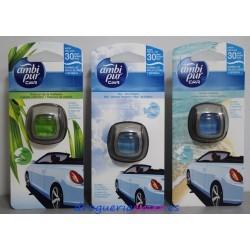 AMBI PUR CAR (3 Tipos)