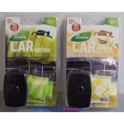 TENKA CAR Ambientador Coche (2 Tipos)