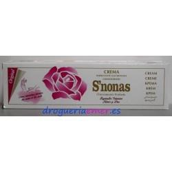 S´NONAS Crema de Manos Tubo 150ml