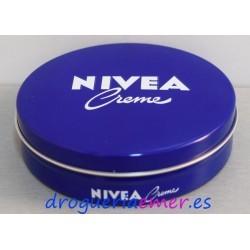 NIVEA Crema de Manos Lata 150ml