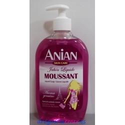 ANIAN Jabón Dosificador Moussant 500ml