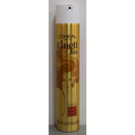 ELNETT Laca Spray 400ml (2 Tipos)