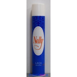 NELLY Laca Clasica Spray 400ml