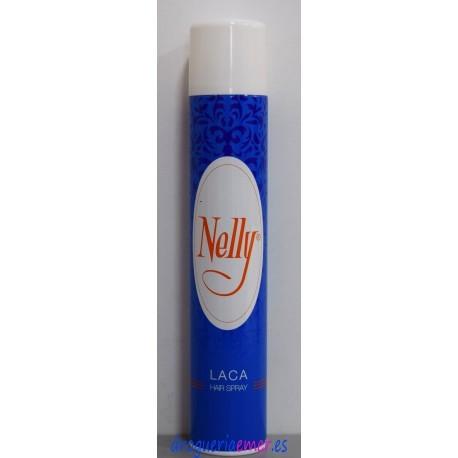 NELLY Laca Clasica Spray 400 ml