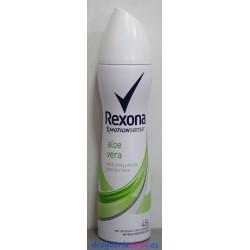REXONA Aloe Vera Spray 200ml