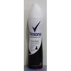 REXONA Invisible Aqua Spray 200ml